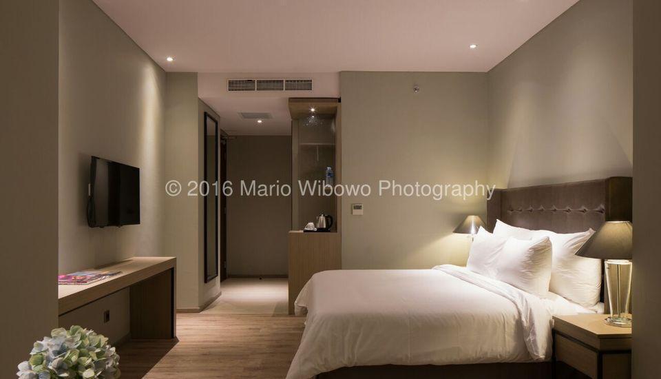 AONE Hotel Jakarta - Junior suite Regular Plan