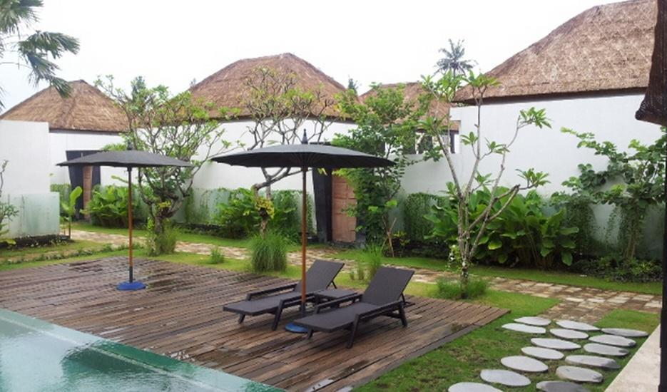 Hotel Amor Bali Villas