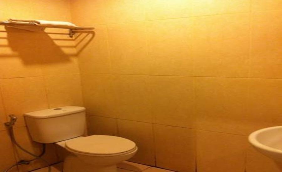 Hotel Paradiso Makassar - Kamar mandi