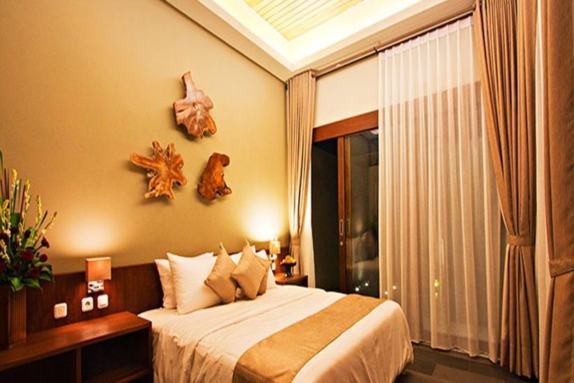 The Canggu Boutique   - One Bedroom Pool Villa