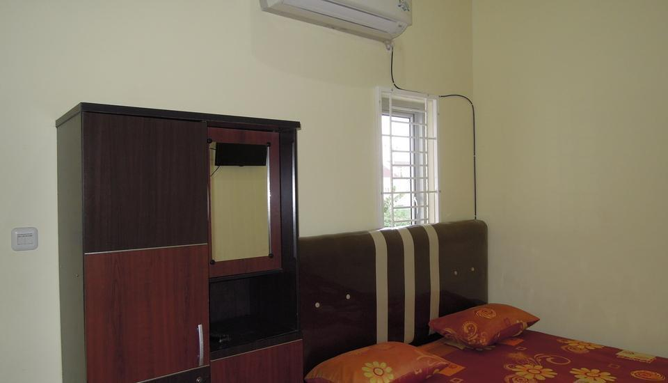 Kost Cendana Palembang - Superior Room Regular Plan