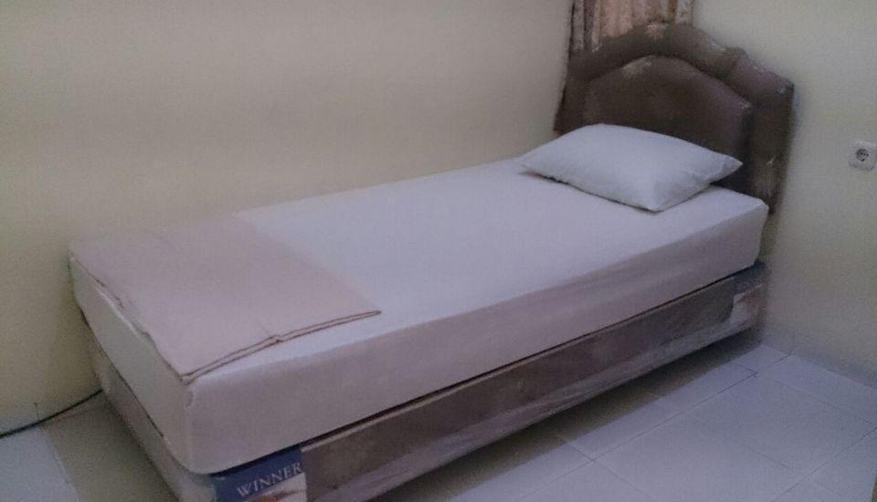 Kost Cendana Palembang - Standard Single Room   Pegipegi Promo
