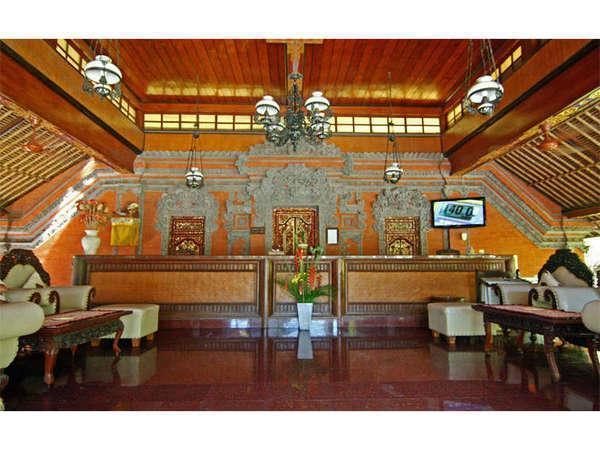 Puri Dewa Bharata Hotel & Villas Bali - Lokasi