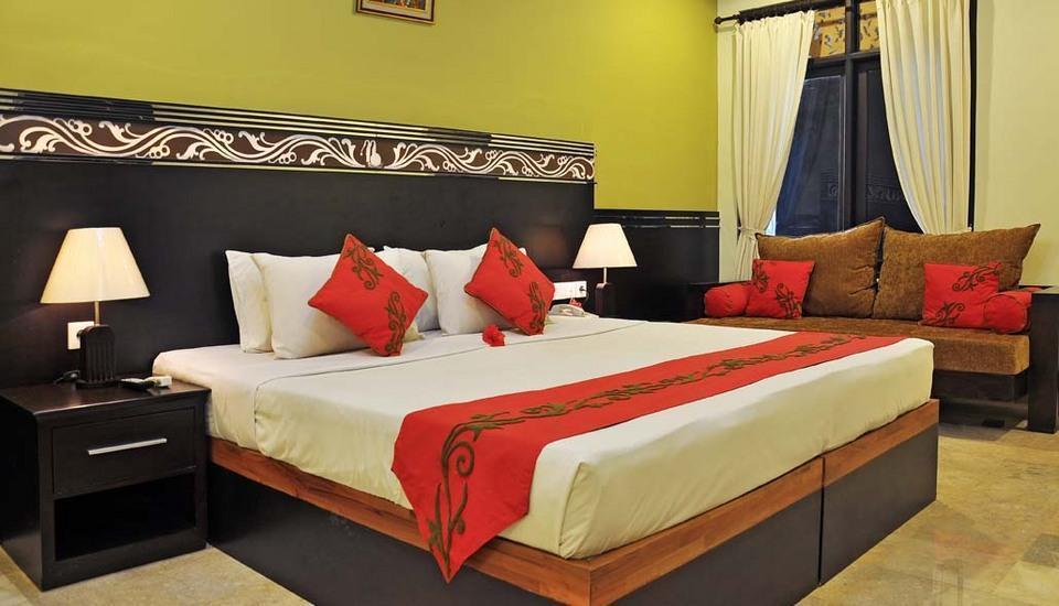 Puri Dewa Bharata Hotel & Villas Bali -  Kamar Super deluxe