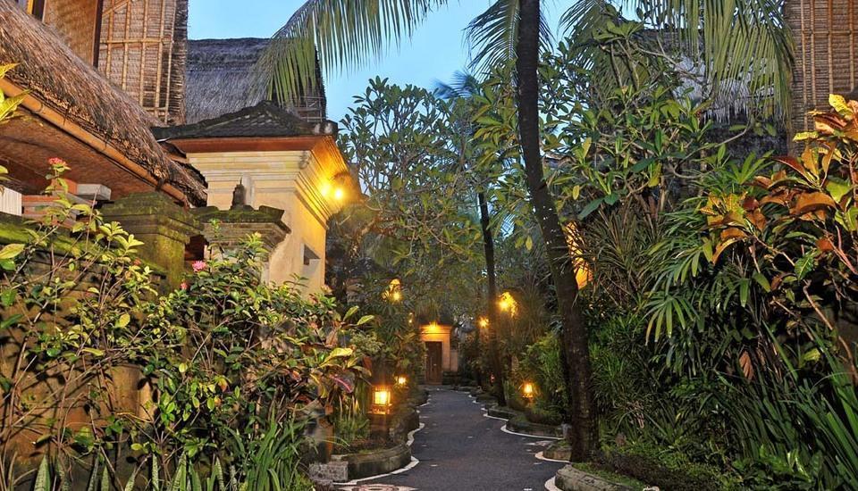 Puri Dewa Bharata Hotel & Villas Bali -  Taman
