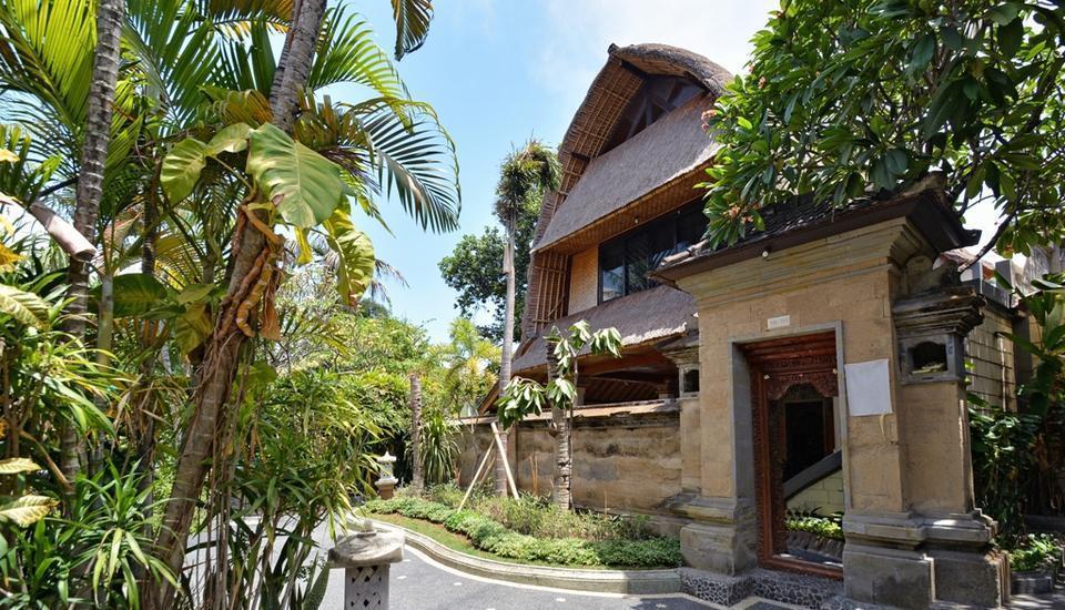 Puri Dewa Bharata Hotel & Villas Bali - Villas