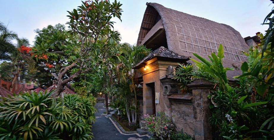 Puri Dewa Bharata Hotel & Villas Bali - Villa Keluarga