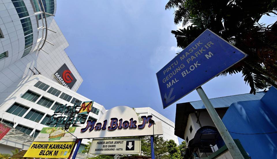 Whiz Hotel Falatehan Jakarta Jakarta - Blok M