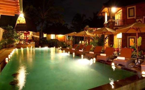 Rama Phala Resort & Spa Bali - Kamar Deluxe Regular Plan