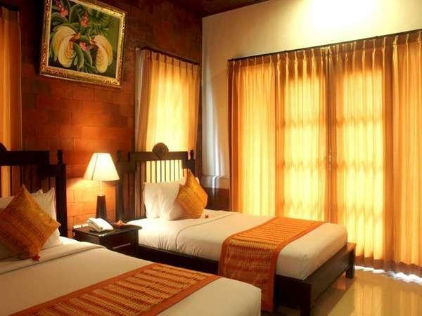 Rama Phala Resort & Spa Bali - Suite