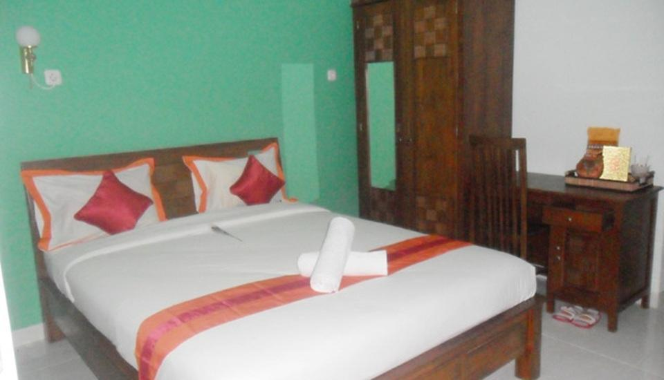 Simply Homy Guest House Sawit Sari 2 Yogyakarta - Kamar tamu