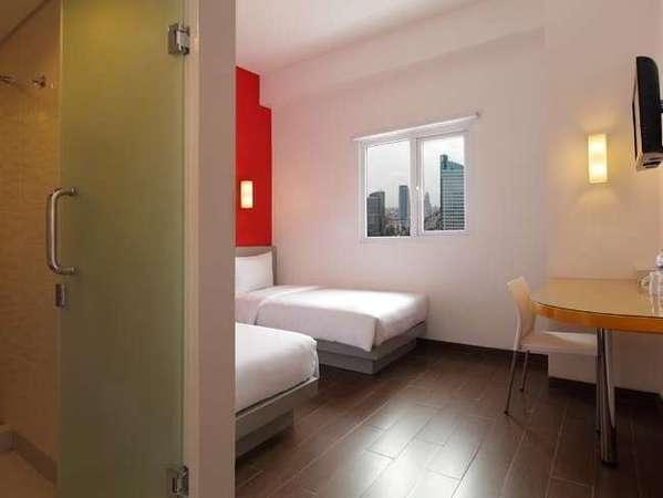 Amaris Tendean - Smart Room Twin Special Promo Last Minute Offer