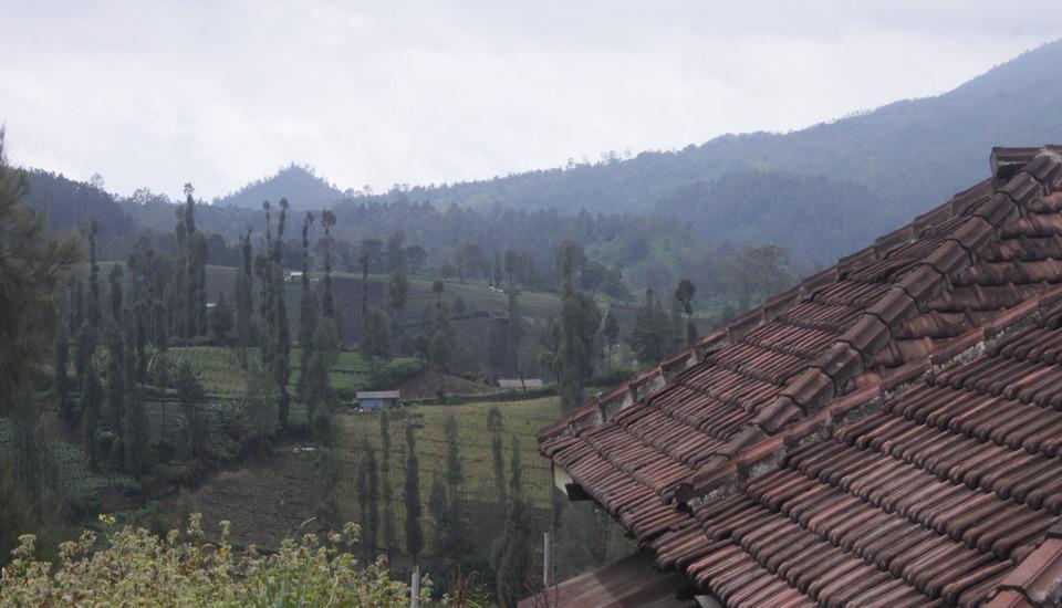 Homestay Ngadas Malang - 2