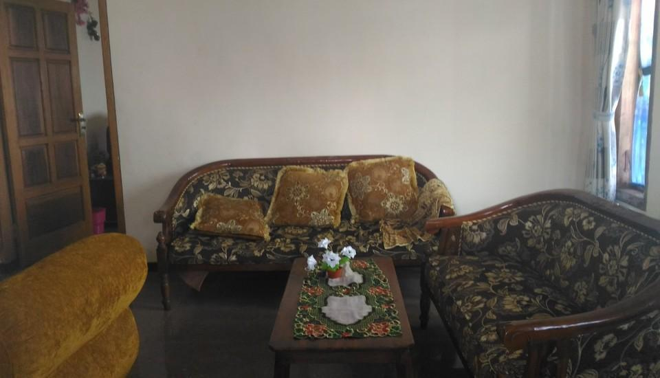 Homestay Ngadas Malang - Double Room Regular Plan