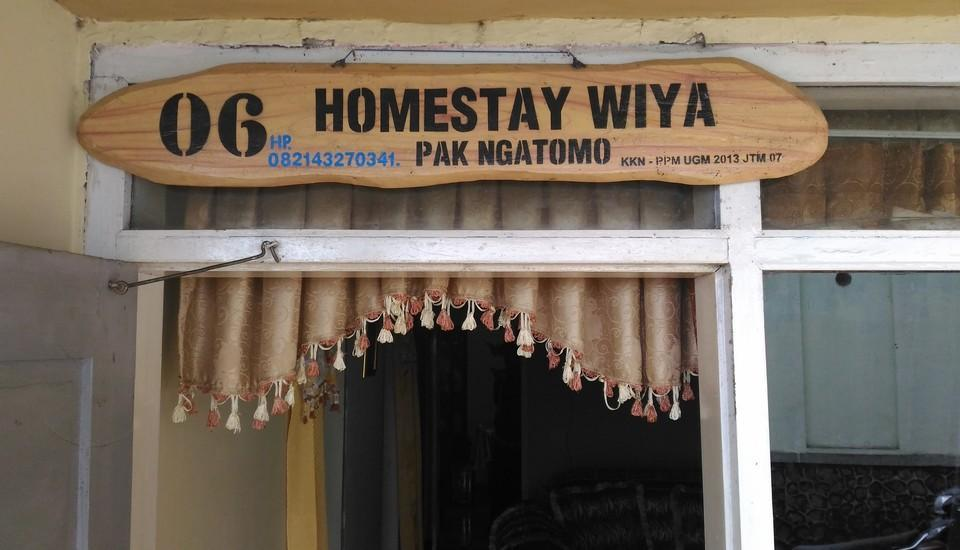 Homestay Ngadas Malang - 05
