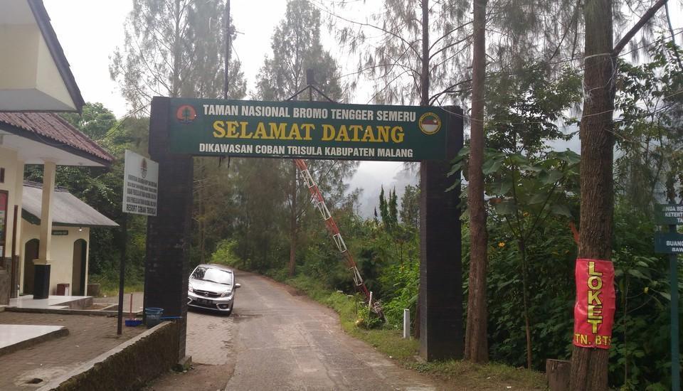 Homestay Ngadas Malang - 09