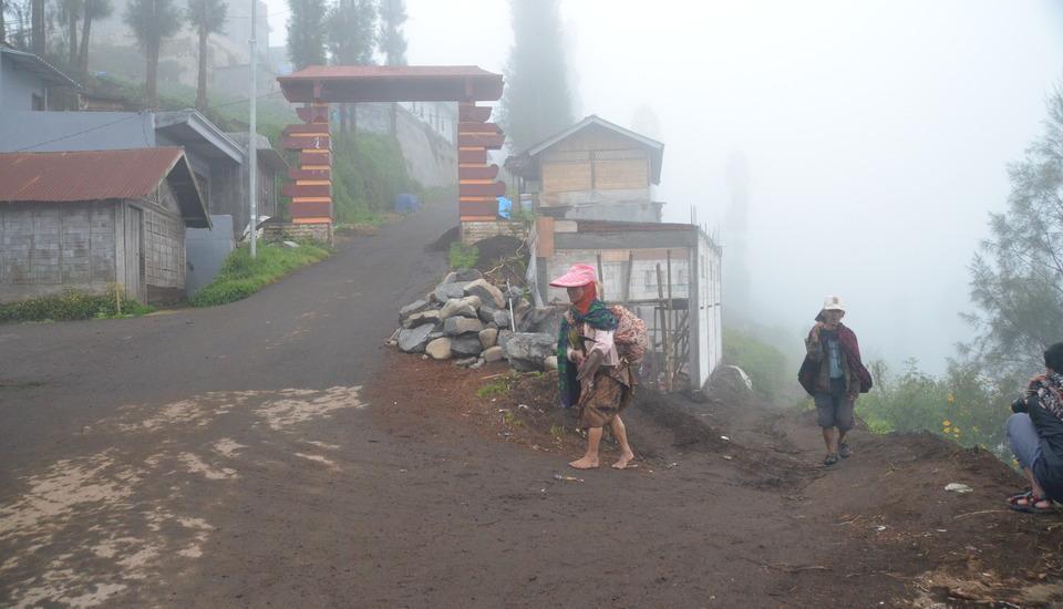 Homestay Ngadas Malang - o2