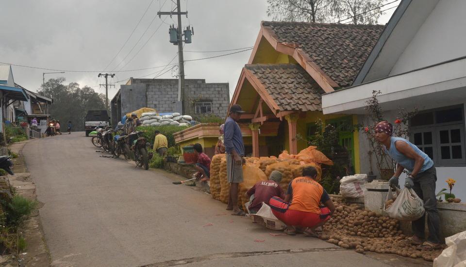 Homestay Ngadas Malang - o3