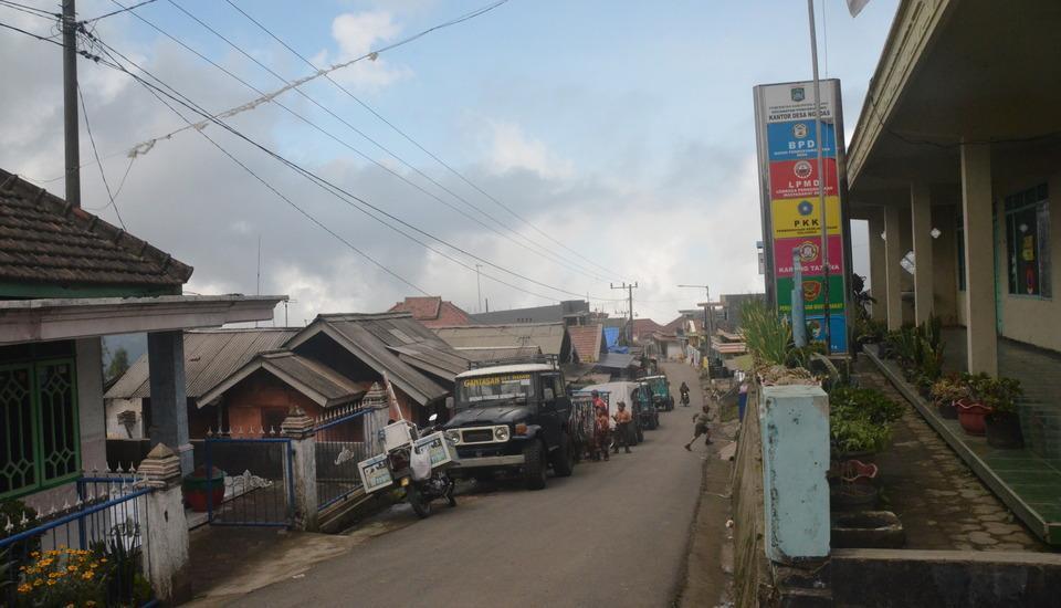 Homestay Ngadas Malang - o4