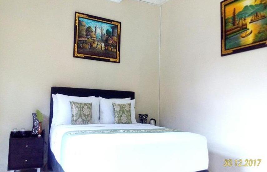 Rumah Tuju Bali - Room