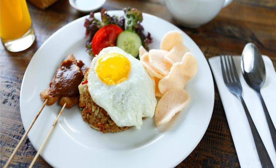 Ariva 7 Bidadari Boutique Hotel Seminyak - Makanan dan minuman