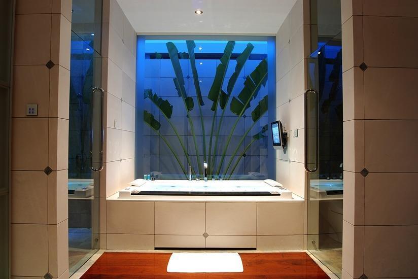 C151 Smart Villas at Seminyak - Three Bedroom Villa with Private Pool  Regular Plan