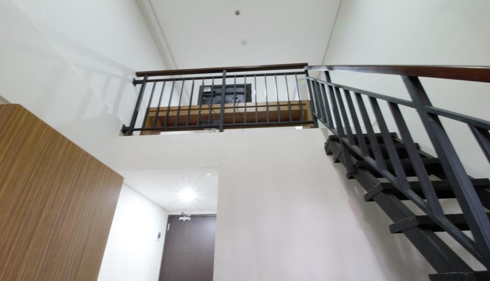 The Summit Residence Bandung - Interior
