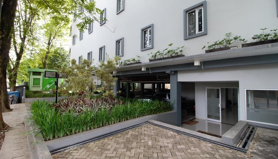 The Summit Residence Bandung - Exterior