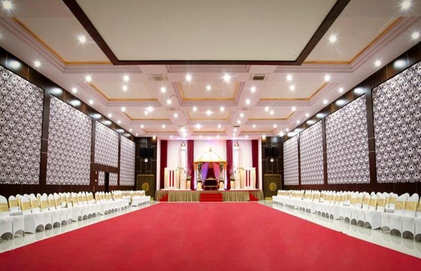 Princess Keisha Hotel & Convention Bali - Interior