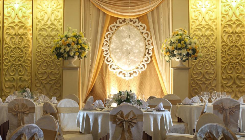 Hotel Dafam Semarang - Astoria (Untuk Pernikahan)