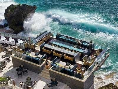 Ayana Bali - Restoran