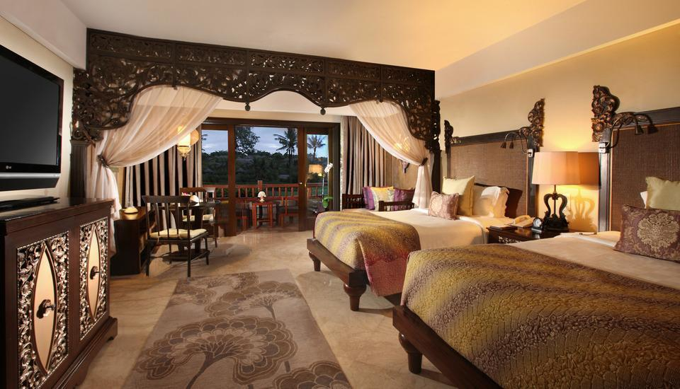 Ayana Bali - Jimbaran Bay Room Only Regular Plan