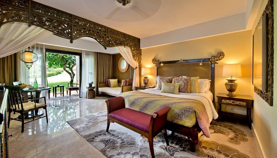 Ayana Bali - Resort View Room Only Advance Purchase