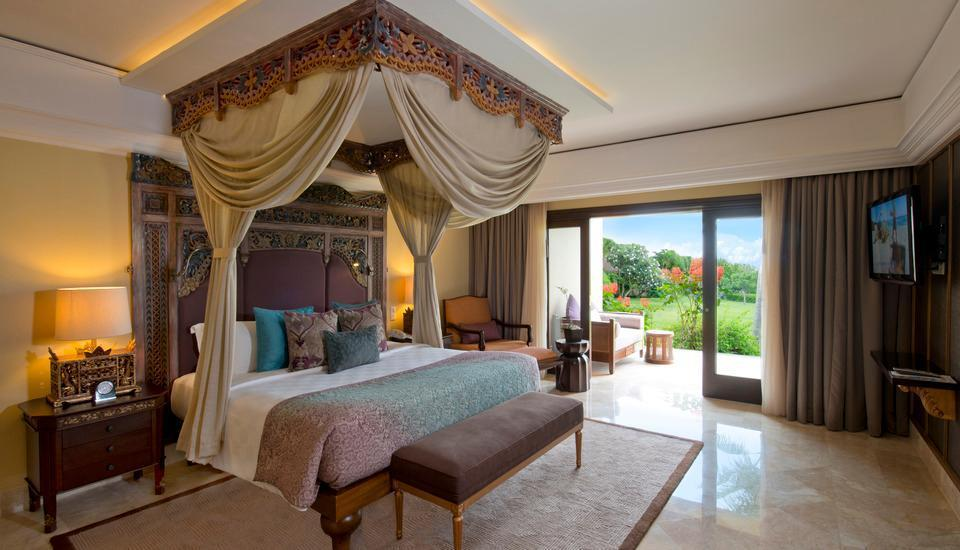 Ayana Bali - Terrace Suite Room Only Regular Plan