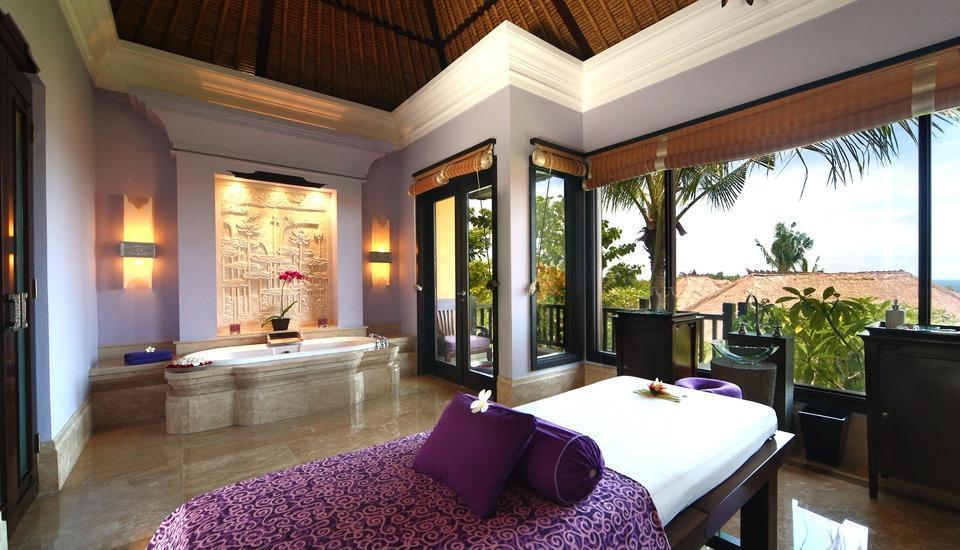 AYANA Resort and Spa, BALI - Spa