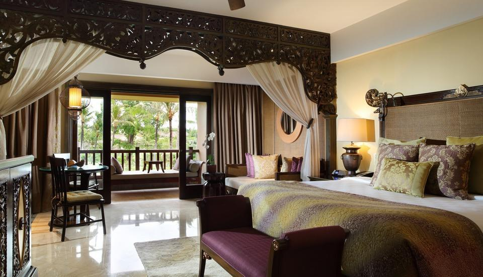 AYANA Resort and Spa, BALI - Jimbaran Bay Room