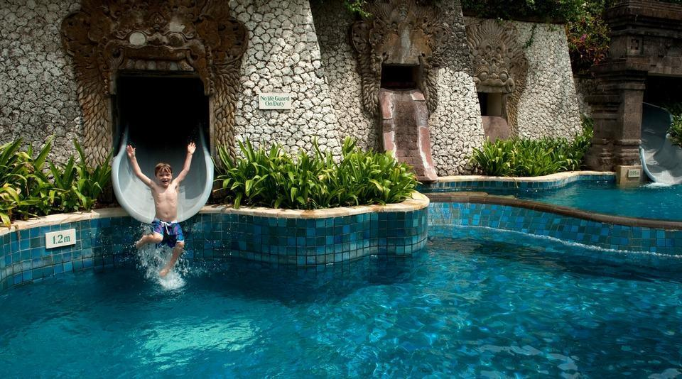 AYANA Resort and Spa, BALI - Kids Pool