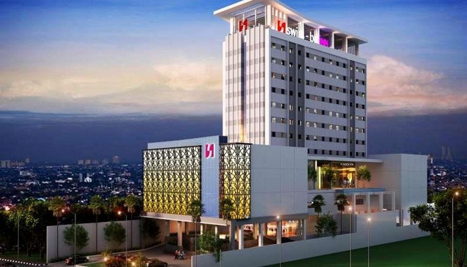 Swiss-Belinn Karawang Karawang - Hotel Building