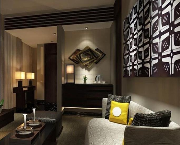 Swiss-Belinn Karawang Karawang - Living Room