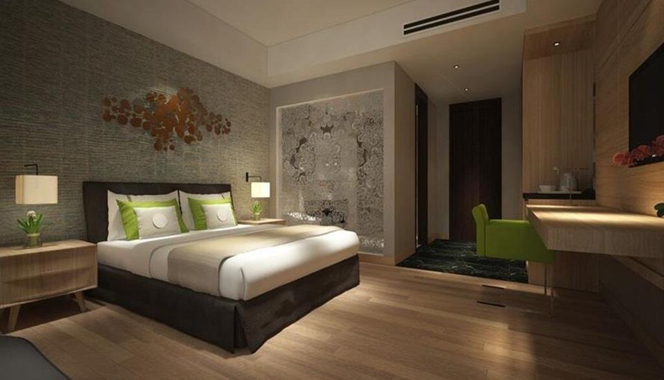 Swiss-Belinn Karawang Karawang - Deluxe Room