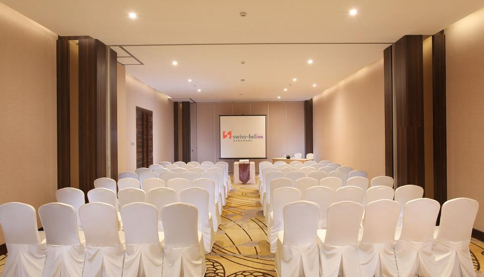 Swiss-Belinn Karawang Karawang - Meeting Room
