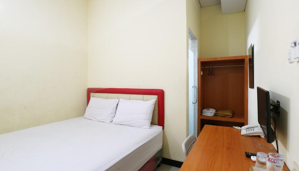 Hotel Rakacia Jakarta - Standard Room Only Minimum Stay
