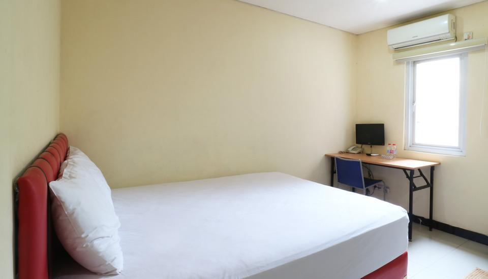 Hotel Rakacia Jakarta - Superior Room Breakfast Included Minimum Stay