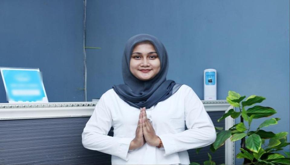 Losmen Syari'ah Surabaya Surabaya - Reception