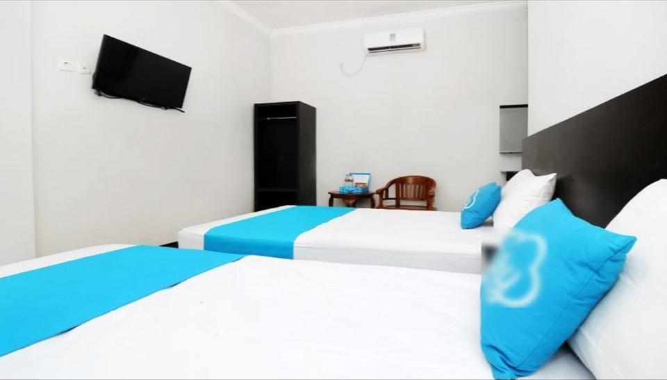 Losmen Syari'ah Surabaya Surabaya - Room