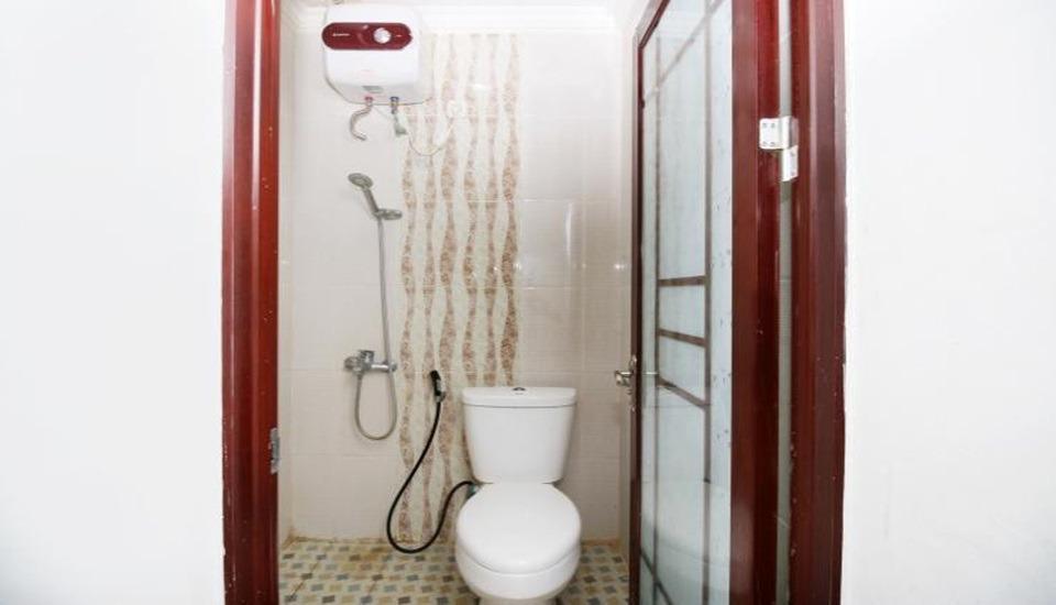 Losmen Syari'ah Surabaya Surabaya - Bathroom
