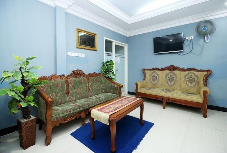 Losmen Syari'ah Surabaya Surabaya - Lobby