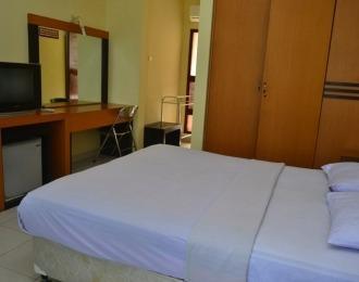 Hotel Perdana Yogyakarta - Deluxe Regular Plan
