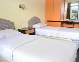 Hotel Perdana Yogyakarta - Standard Regular Plan