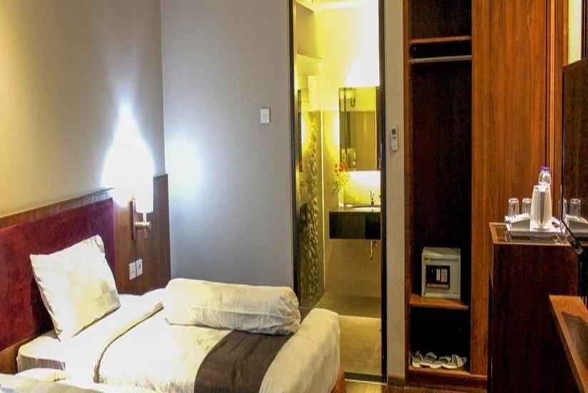 Rumah Kito Jambi - Superior Room LUXURY - Pegipegi Promotion